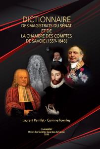 Dictionnaire des Magistrats